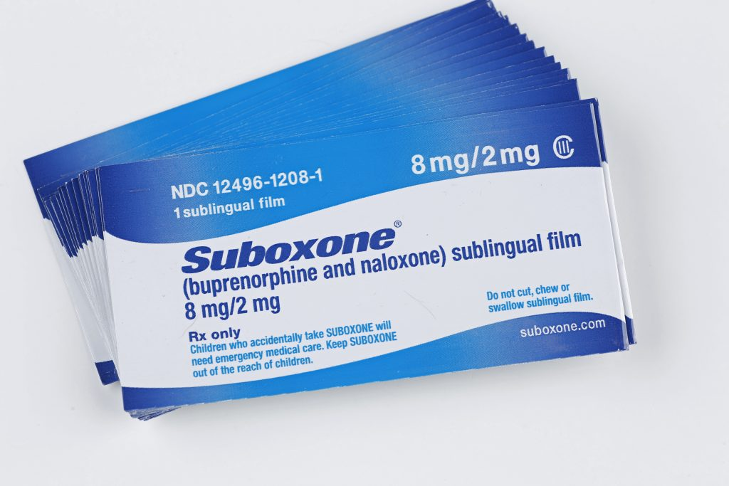 Will Suboxone Doctors Use Generic Suboxone Film Strips?